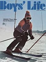 Boys' Life March 1976