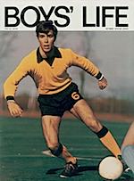Boys' Life October 1974