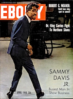 Ebony April 1966