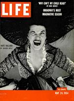 LIFE May 24 1954