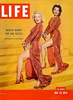 LIFE May 25 1953