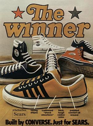 Sears The Winner