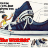 "Sears The Winner ""Converse makes 'em, but Sears givers 'em soul."""