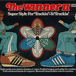 "Sears The Winner 2 ""Super Style For Trackin' & Truckin' """