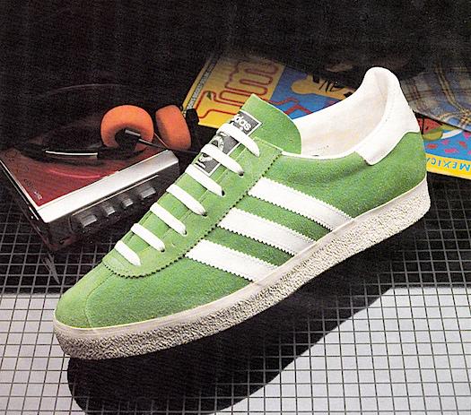adidas gazelle 1991