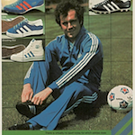 "adidas sports shoes ""Shoes and feats."""