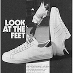 "adidas tennis shoes ""LOOK AT THE FEET"""