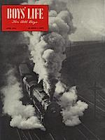 Boys' Life April 1946