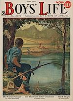 Boys' Life June 1934