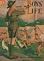 Boys' Life May 1935