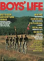 Boys' Life May 1978