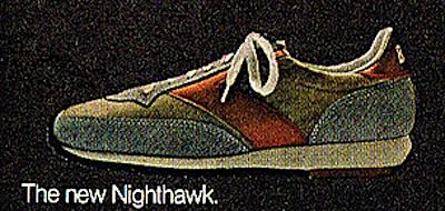 Brooks Nighthawk