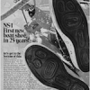 "Converse NS-1 boat shoes ""NS-1 First new boat shoe in 25 years"""