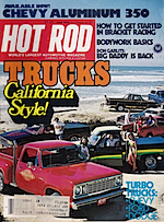 Hot Rod June 1978