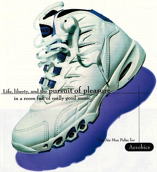 Nike Air Max Pulse