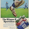 "Sears The Winner 2 ""Get the feel of a WINNER."""