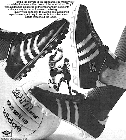 adidas austriancup football boots �look at the feet