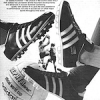 "adidas Austrian-cup football boots ""Look at the feet"""