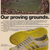 "adidas Forest Hills ""our proving grounds."""