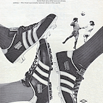 "adidas Inter / Brasil / Mexico football boots ""Look at the feet …"""