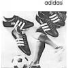 "adidas La plata / La paz / 2000 / Wembley SL football boots ""Touch and go …"""