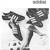 """adidas La plata / La paz / 2000 / Wembley SL football boots """"Touch and go …"""""""
