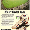 "adidas NASL soccer shoes ""Our field lab"""
