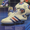 "adidas the NASL Super football boots ""Stars and Stripes"""