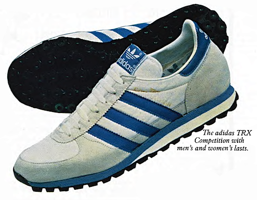 Adidas The Science Of Sport Norcal Running Review Spring 1980