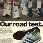 "adidas TRX ""Our road test."""