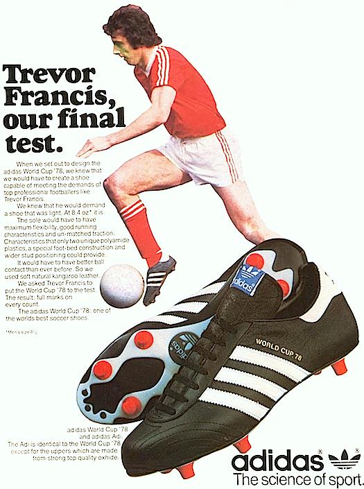 adidas World Cup '78