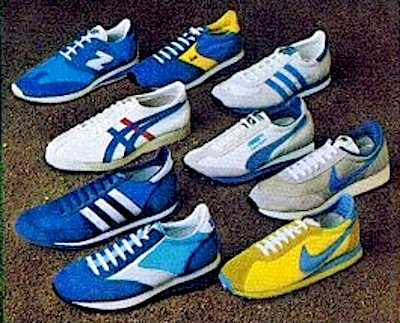 Foot Locker 1979