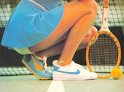 nike lady all court tennis shoes �our running shoes can