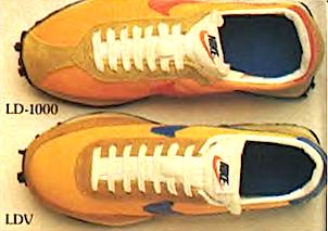 Nike LDV LD-1000