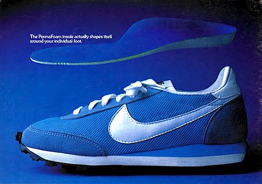 Nike Liberator