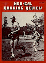 Nor-Cal Running Review July-August 1978