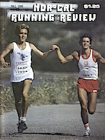 Nor-Cal Running Review Fall 1980
