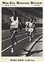 Nor-Cal Running Review March-April 1977