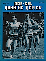 Nor-Cal Running Review Winter March-April 1978