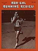 NorCal Running Review May-June 1978
