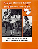 Nor-Cal Running Review September 1977