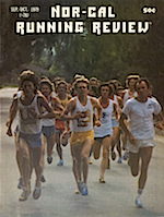 Nor-Cal Running Review September/October 1979