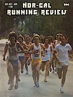 Nor-Cal Running Review September/October 1979