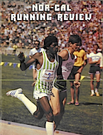 Nor-Cal Running Review Summer 1979