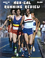 Nor-Cal Running Review Summer 1980