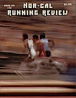 Nor-Cal Running Review Whinter 1979