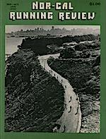 Nor-Cal Running Review September-October 1978