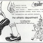 Nike Oregon Waffle / the athletic department