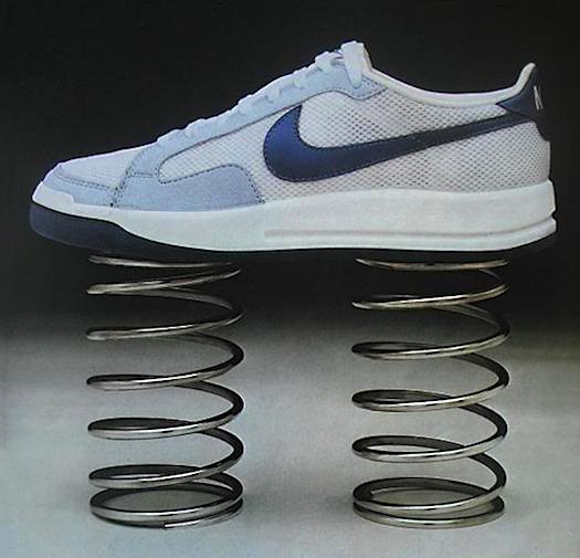 Nike Rivalry tennis shoes