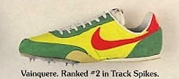 Nike Vainqueure